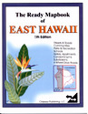 Ready Map Book of East Hawaii